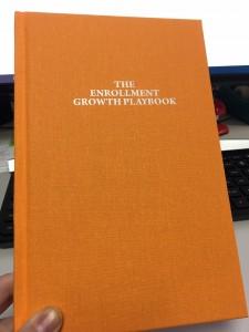 enrollment growth playbook pic